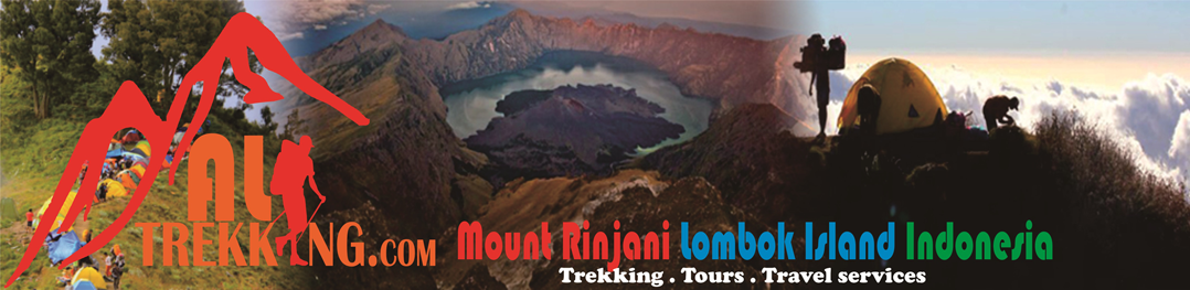Mount Rinjani Trekking Package